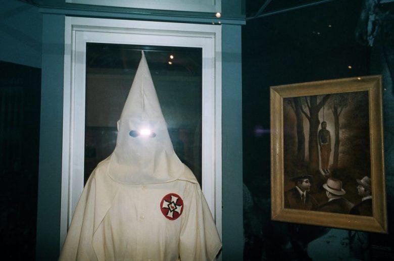 KKK ku klux klan Henry ford museum