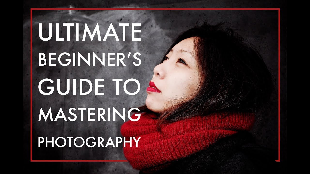 Why I Made My First Online Course: Ultimate Beginner's Guide to Mastering Photography on Udemy
