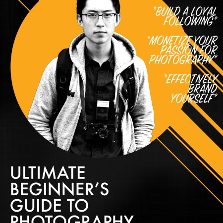 Ultimate Beginner's Guide to Photography Entrepreneurship on Udemy >