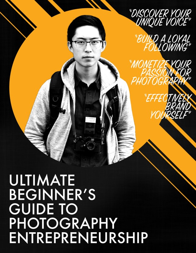 Ultimate Beginner's Guide to Photography Entrepreneurship on Udemy >