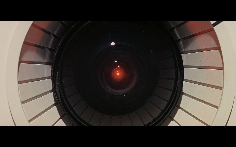 Closeup HAL evil eye-9
