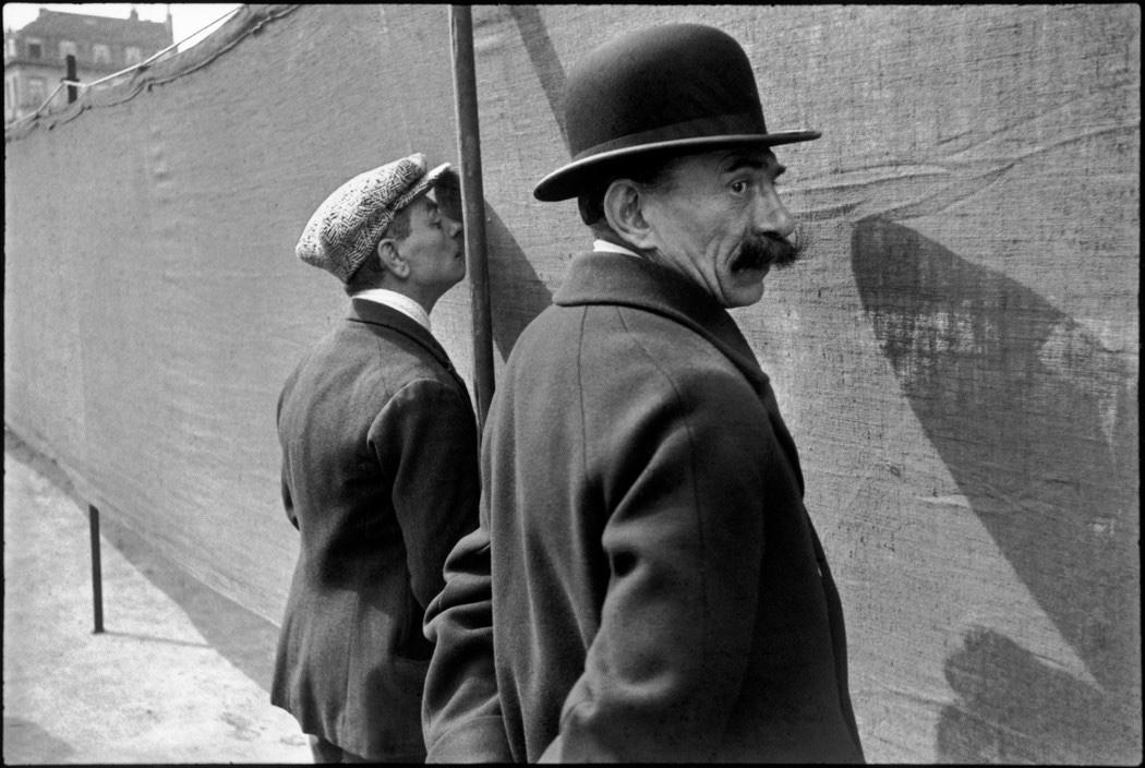Henri Cartier-Bresson Compositions00007