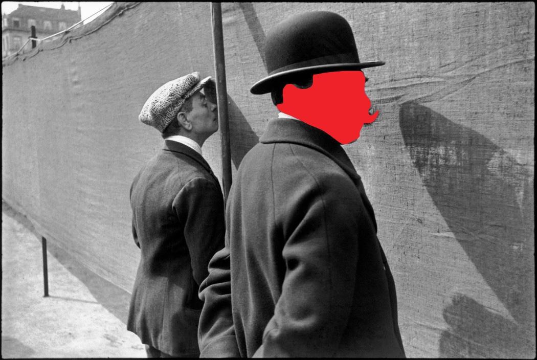 Henri Cartier-Bresson Compositions00008