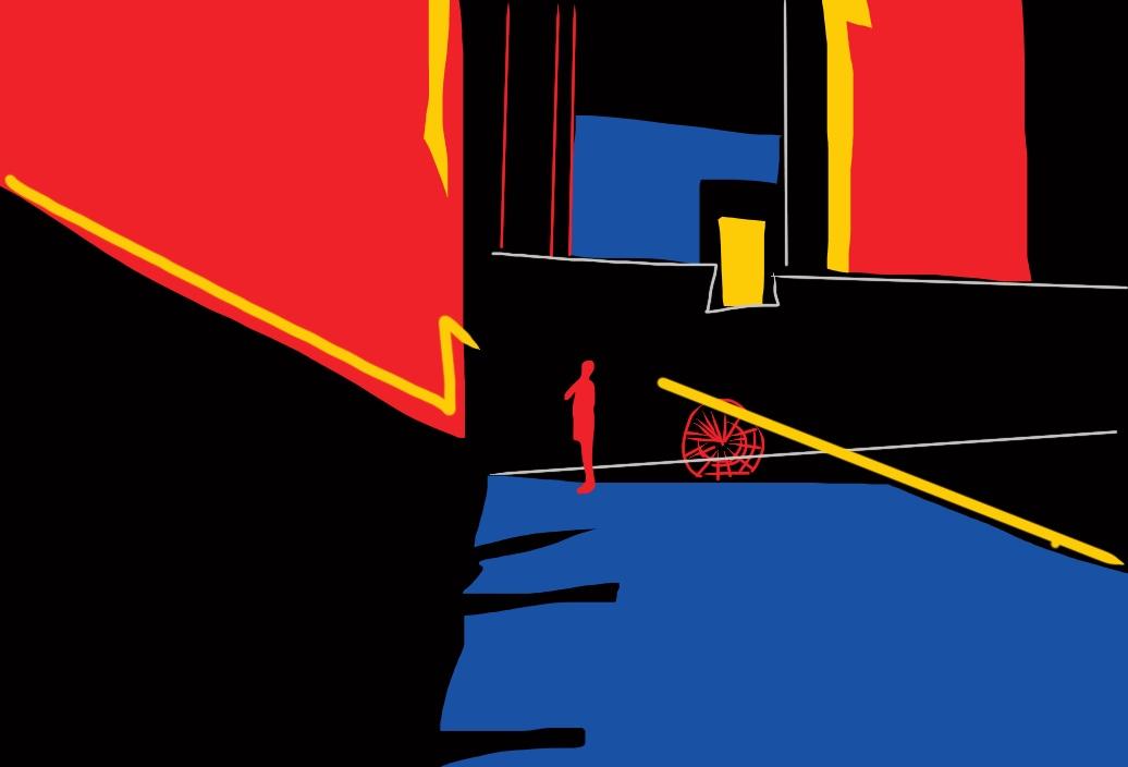 Henri Cartier-Bresson Compositions00032