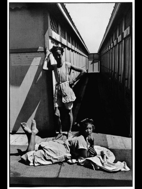Henri Cartier-Bresson Compositions00035
