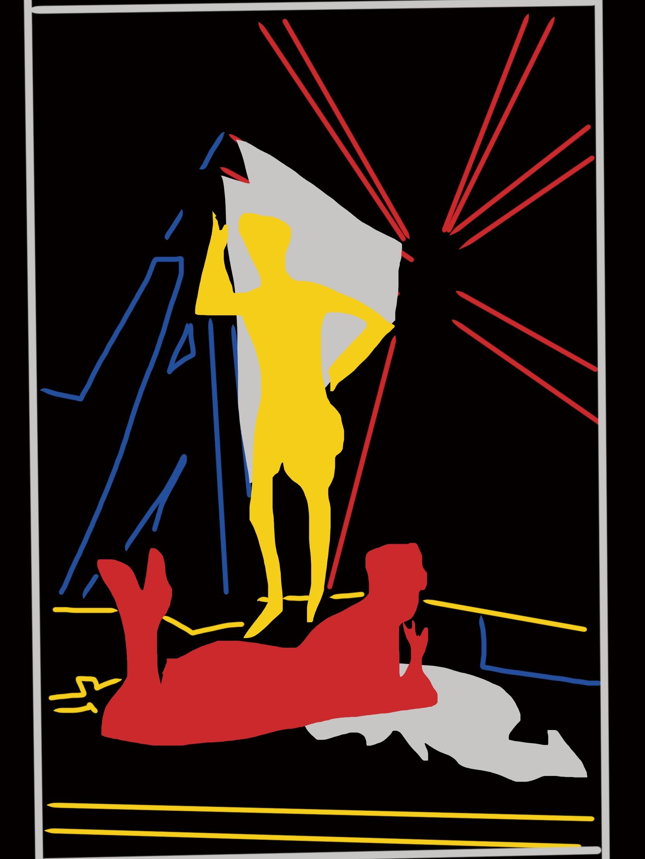 Henri Cartier-Bresson Compositions00042