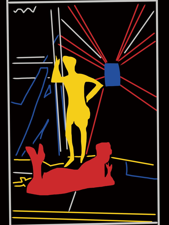Henri Cartier-Bresson Compositions00043