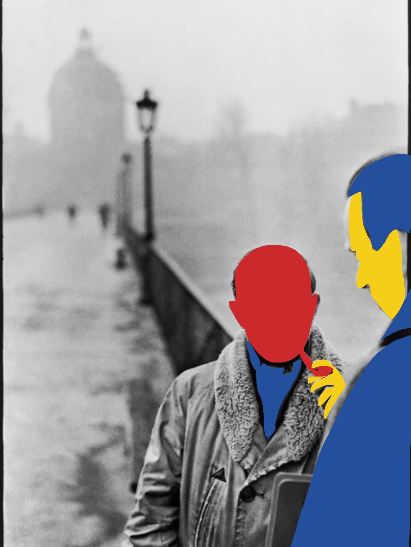 Henri Cartier-Bresson Compositions00079