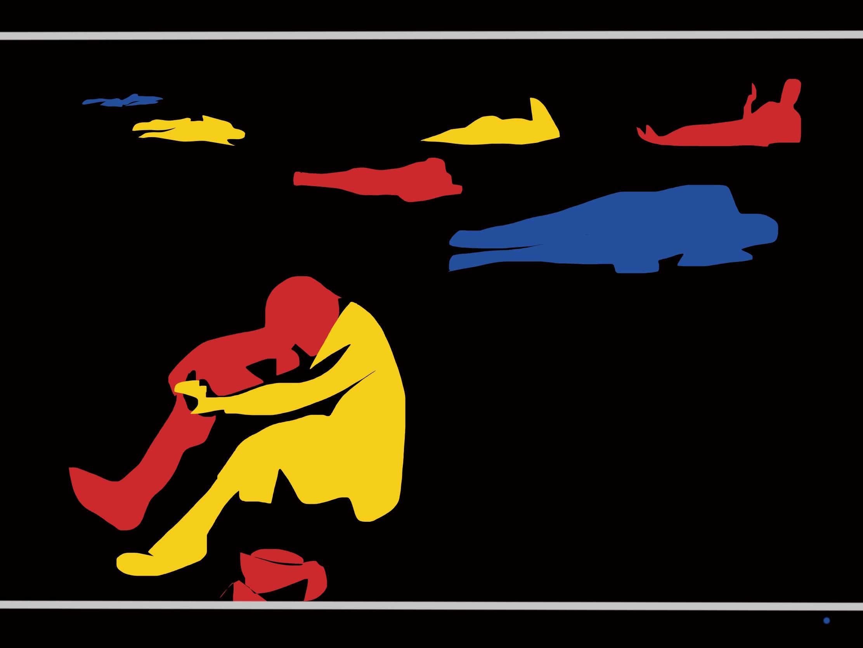 Henri Cartier-Bresson Compositions00100