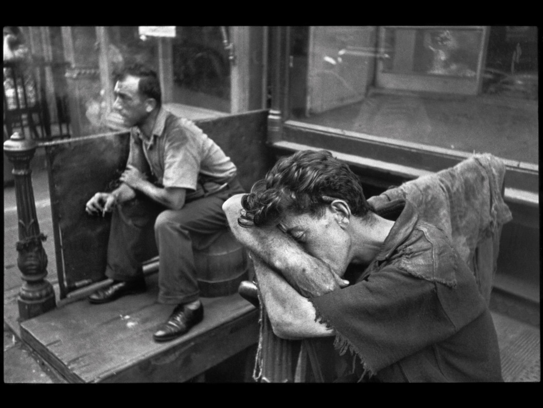 Henri Cartier-Bresson Compositions00131