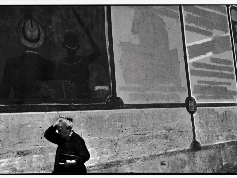 Henri Cartier-Bresson Compositions00159