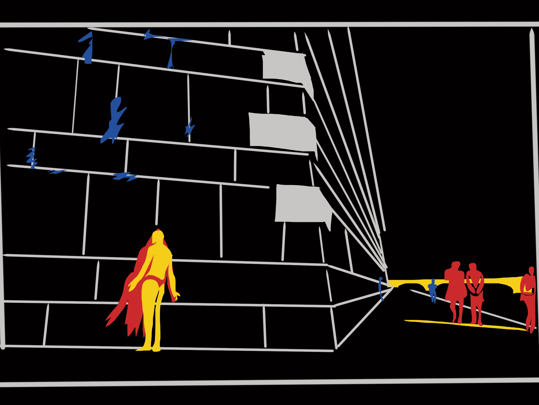 Henri Cartier-Bresson Compositions00185