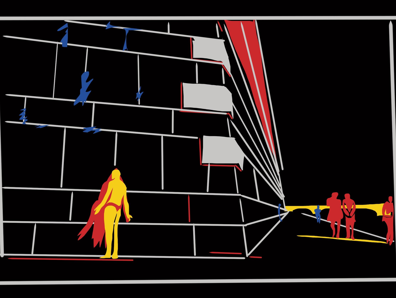 Henri Cartier-Bresson Compositions00187