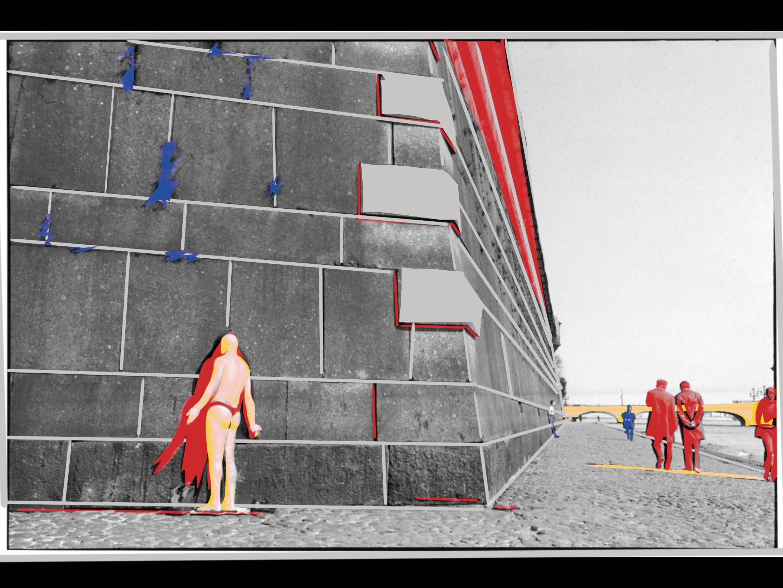 Henri Cartier-Bresson Compositions00188