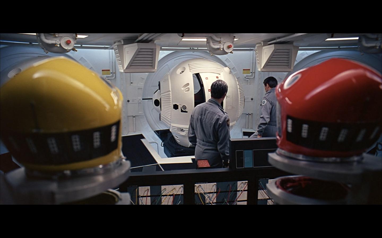 Talking HAL-1