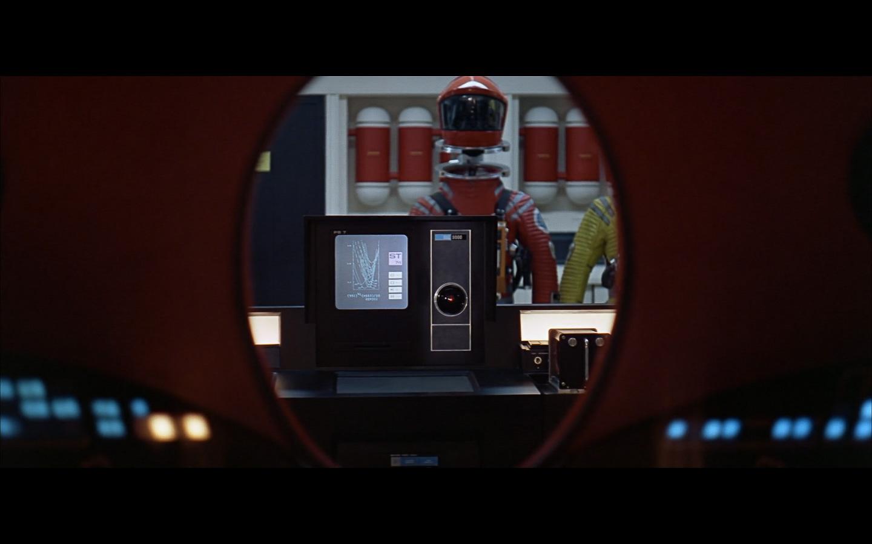 Talking HAL-12