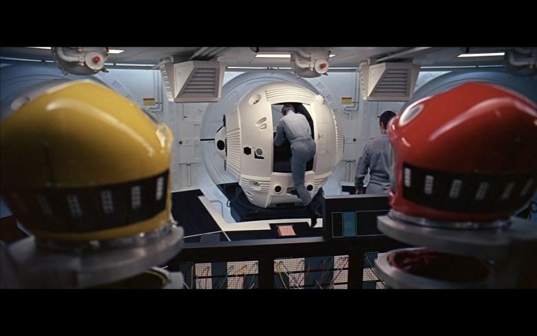 Talking HAL-2