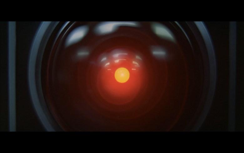 Talking HAL-3