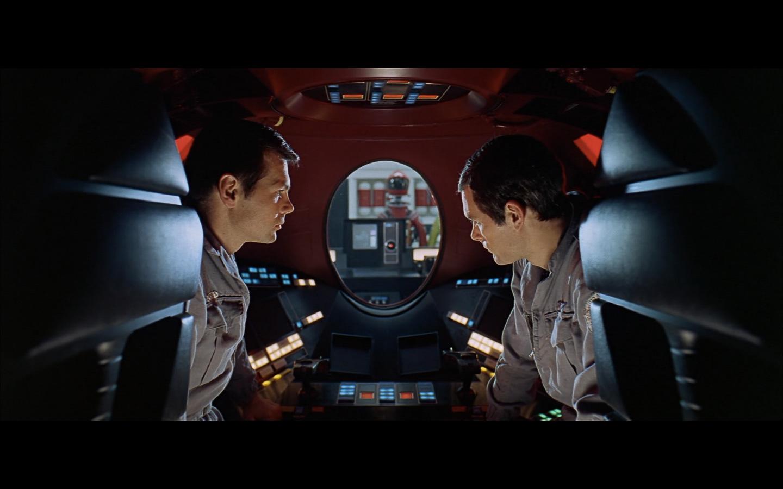 Talking HAL-9