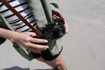 eric kim henri shoulder strap - crema brown details-1068810