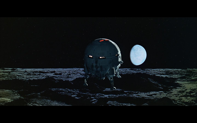 moon landing-1
