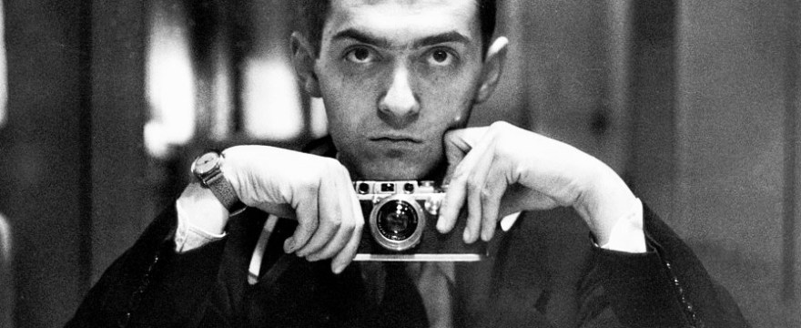 Stanley Kubrick: Master Photographer and Film-Maker