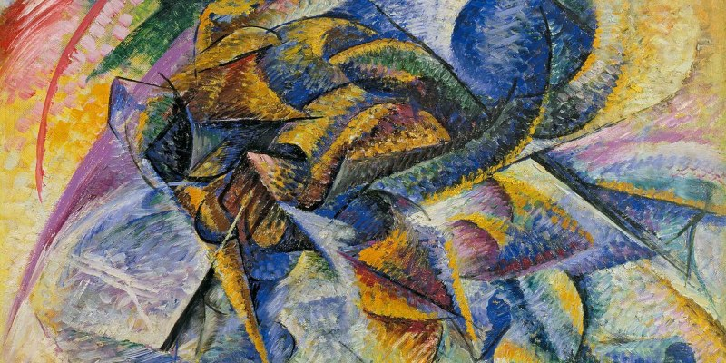 12 Lessons Umberto Boccioni Has Taught Me About Art and Futurism