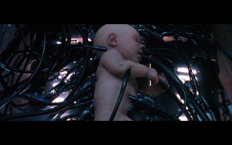 Baby matrix