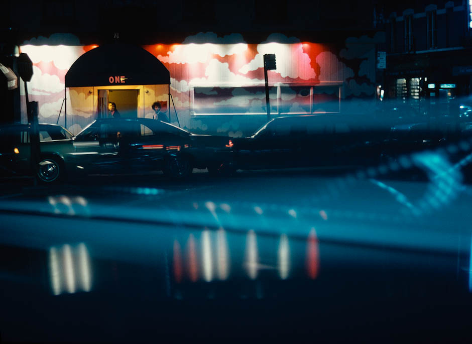 Ernst Haas Color Street Photography19