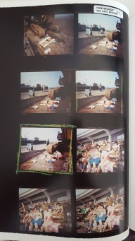 martin parr - the last resort contact sheet1