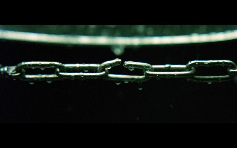 Chain break