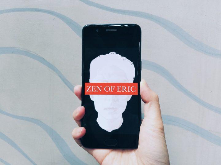 Zen of Eric