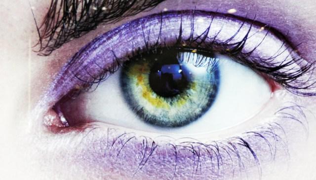 Eye purple