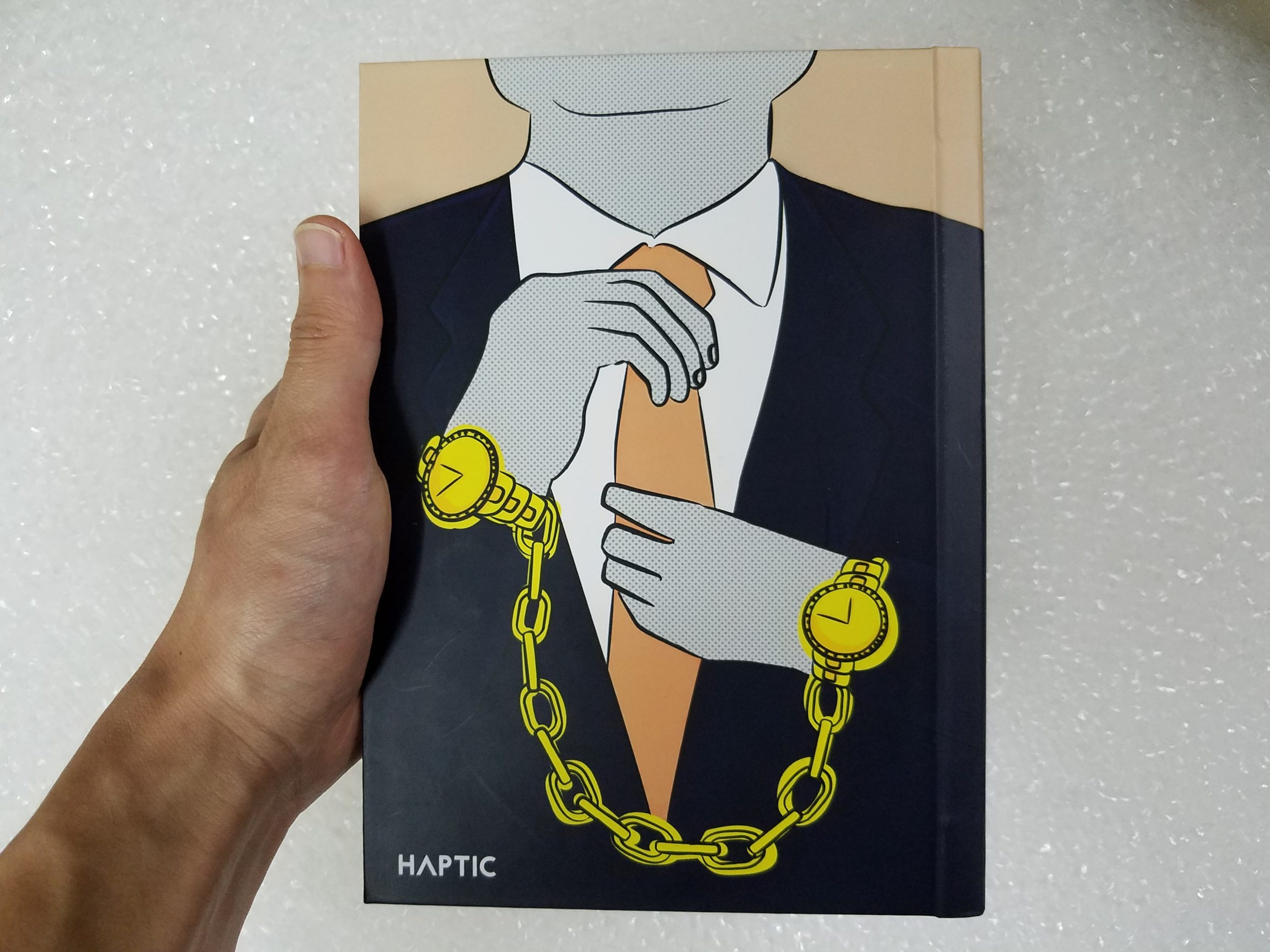 suits book 1