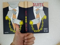 suits book 9