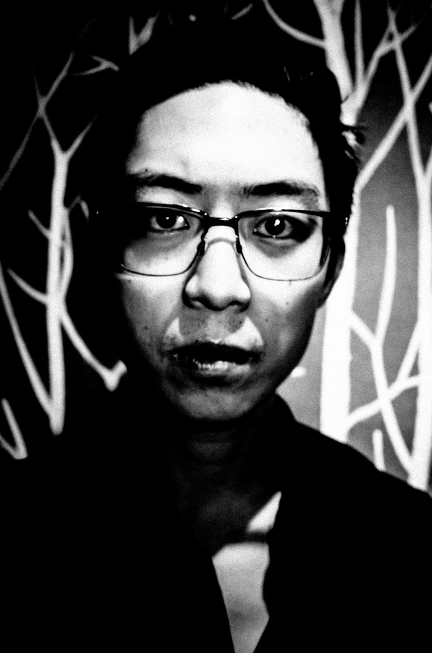 Self-Portrait In Black And White PDF Free Download