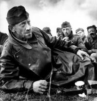 FRANCE. St. Laurent-sur-Mer, Calvados. June, 1944. German soldiers captured by US forces.