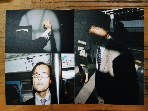 eric kim suits book spread 2