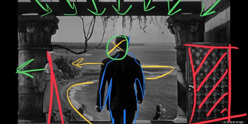Part 4: Citizen Kane Cinematography Composition