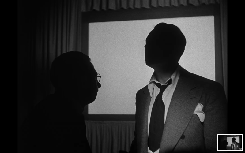 Citizen Kane screenshot