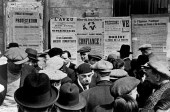 FRANCE. Saint-Denis, near Paris. May 3rd, 1936. Legislative election. The Popular Front, a coalition between socialists, communists and other antifascist parties which governed France between 1936 and 1938, won the elections.