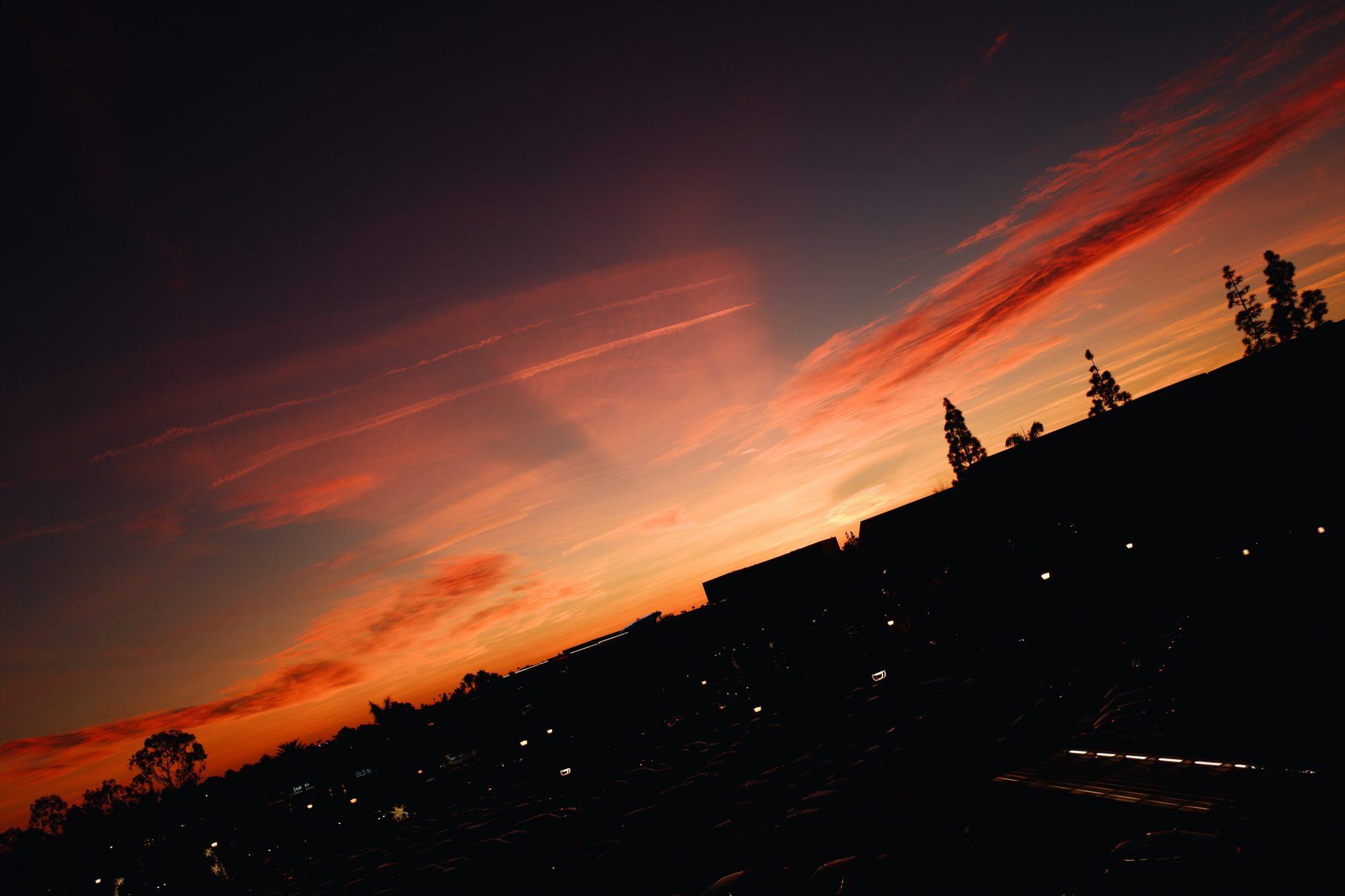 sunset xf10