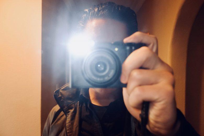 Xf10 selfie