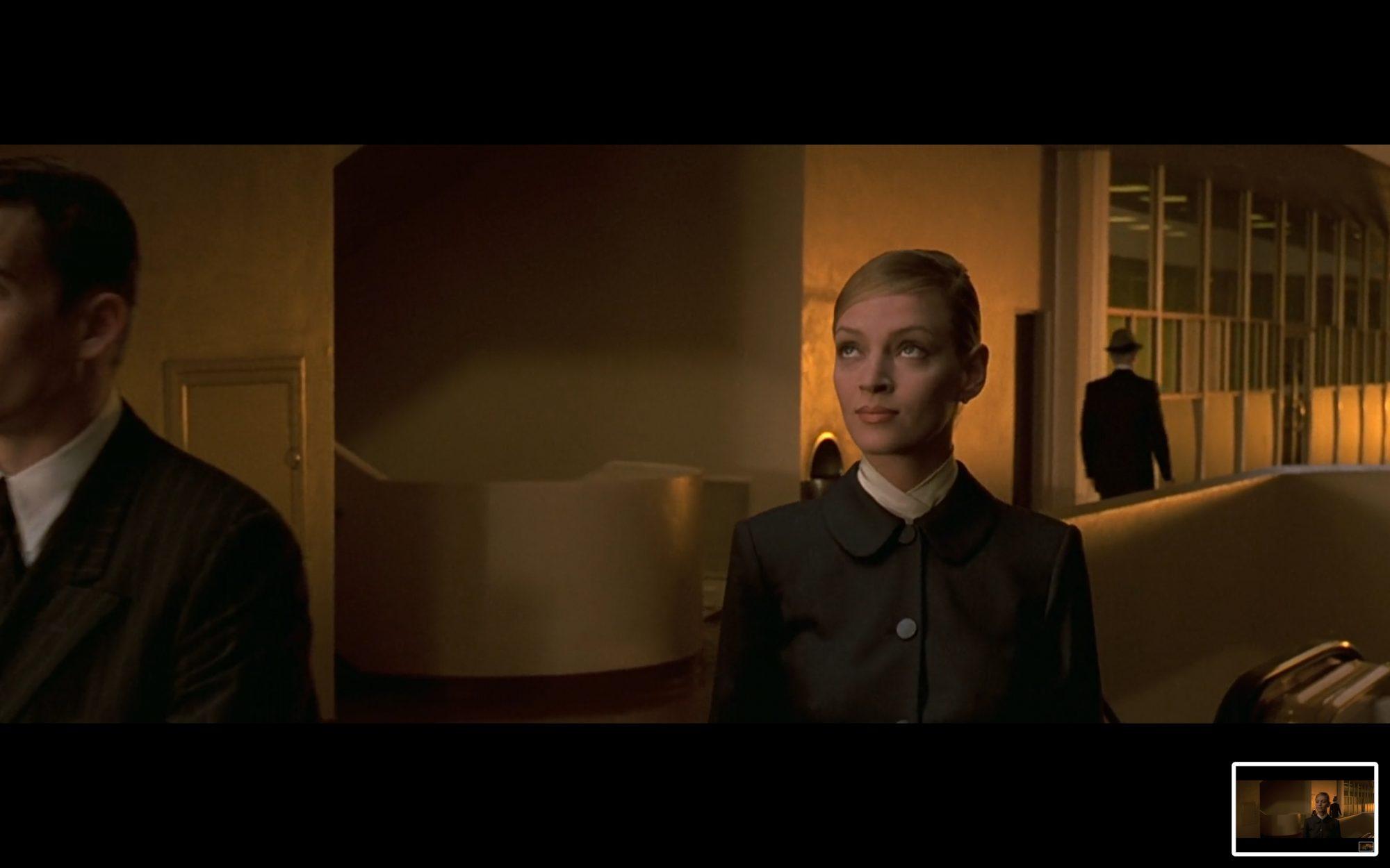 db6de1ebbacb GATTACA: one of the great films.