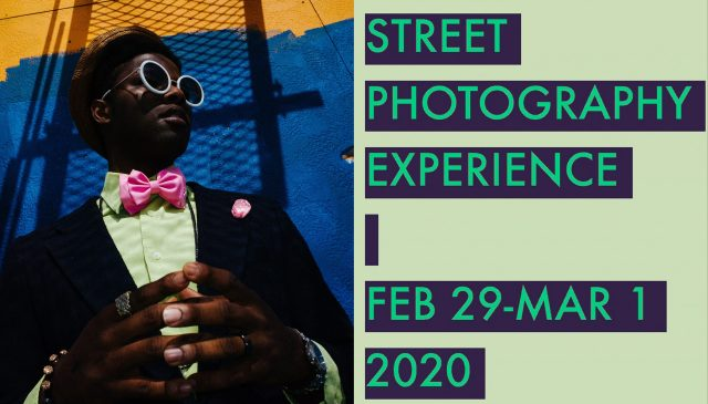 eric kim new orleans workshop 2020