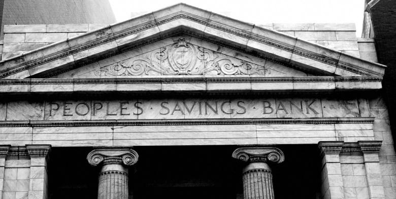 bank life