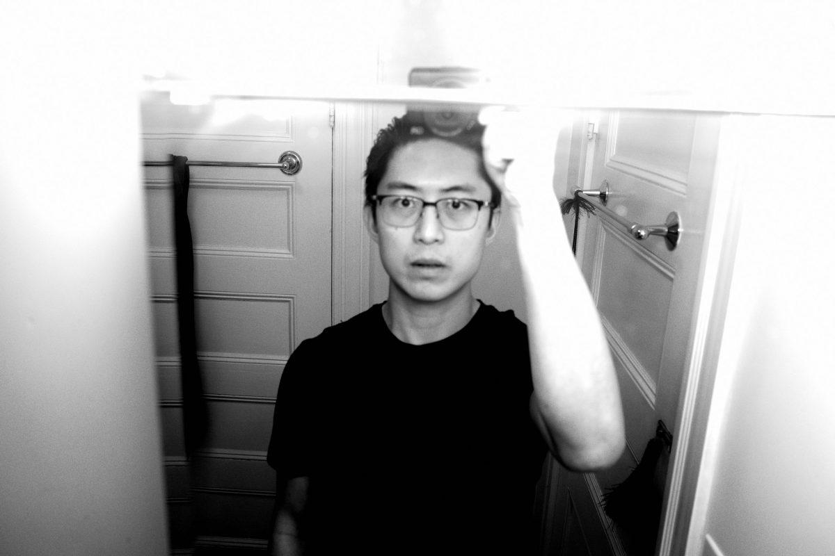 Selfie ricoh