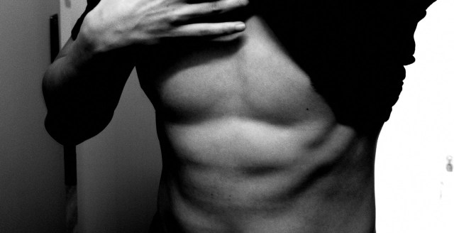 Stomach abs