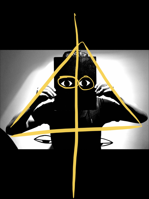 Triangle ERIC KIM