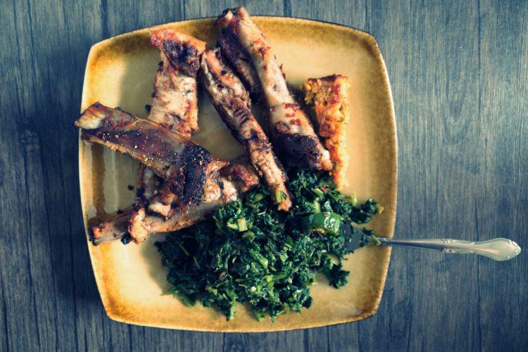 meat veggies